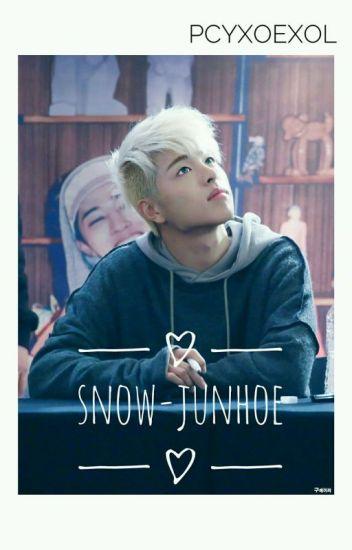 Snow-Junhoe