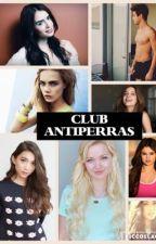 El club ANTIPERRAS (próximamente) by nicolesued
