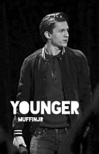Younger⇉ Tom Holland ✔ by MuffinJr