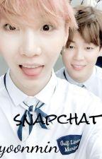 yoonmin-snapchat by lulu983