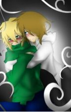 Before The Insanity Struck - Jeff the Killer X Ben Drowned - Book 1 by XBenji_DrownedX