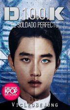 D.1.0.0.K [KaiSoo] by VicLeoBeJung