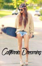 California Dreaming // keaton stromberg by fvckemblem3