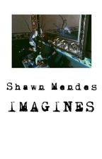 Shawn Mendes Imagines by DeOlivix
