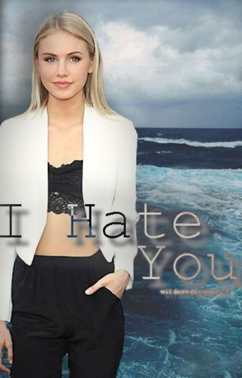 I Hate You/ ZAWIESZONE
