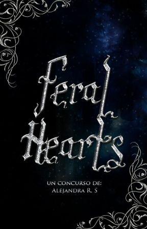 Concurso: Feral Hearts | CUPOS LLENOS by AlexZenk