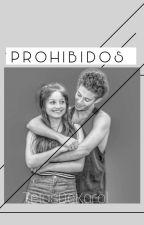 Prohibidos. by TetasDeKarol