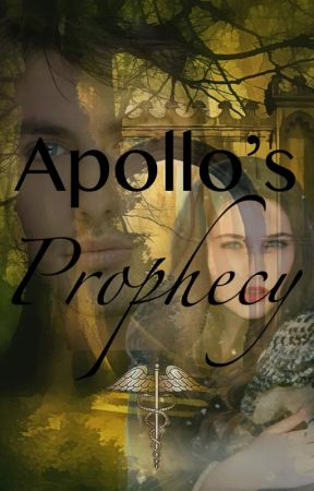 Apollo's Prophecy (On Hold) by amysousa