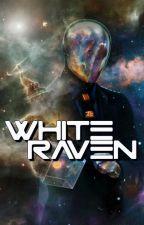 White Raven by DrSocks