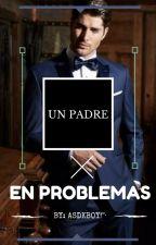 Padre En Probelmas by asdkboy123