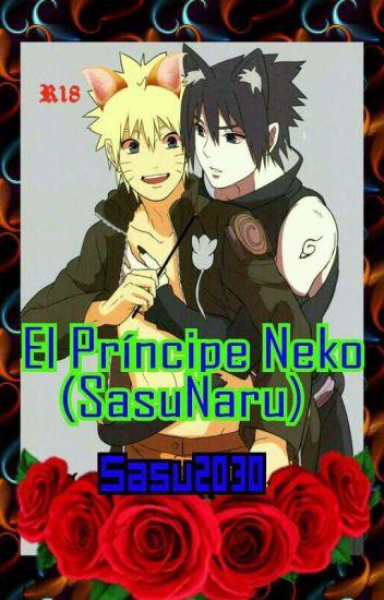 El Príncipe Neko (SasuNaru)