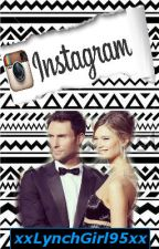 Instagram ||Adam Levine|| by VSecret-Angel-R5