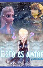 """¿Esto es amor? """"HICCELSA"""". by CAROLINAGONZALESd2"""
