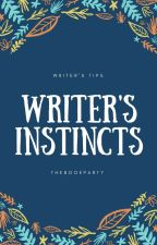 Writer's Instincts by TheBookParty