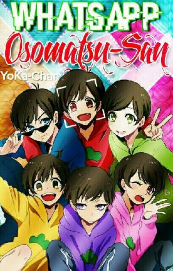 WhatsApp Osomatsu-San