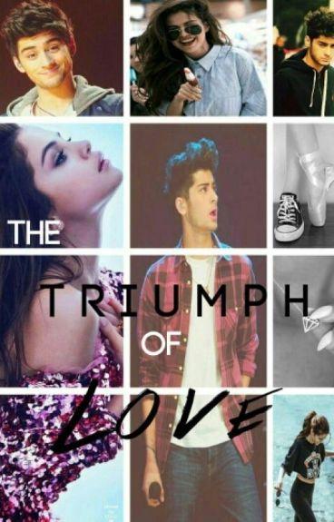 The triumph of love ❤
