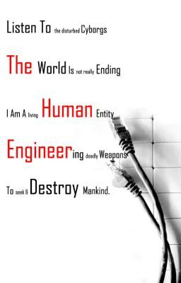 The Human Engineer (On Creative Hold)