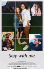 Stay with me || Dylan O'Brien by stichesexy