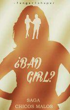 ¿Chica Mala? [Simbar] by -fxngxrlshxpxr