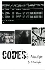 CODES (coming soon) by -Miss_Styles