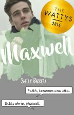 Maxwell by ShellyBarrera