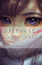 Overwatch One-Shots by blackxhearts