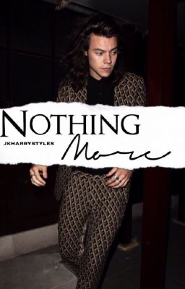 Nothing More » H.S