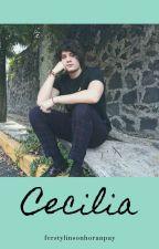 Cecilia ➳ B.M ; CD9 by FerStylinsonHoranPay