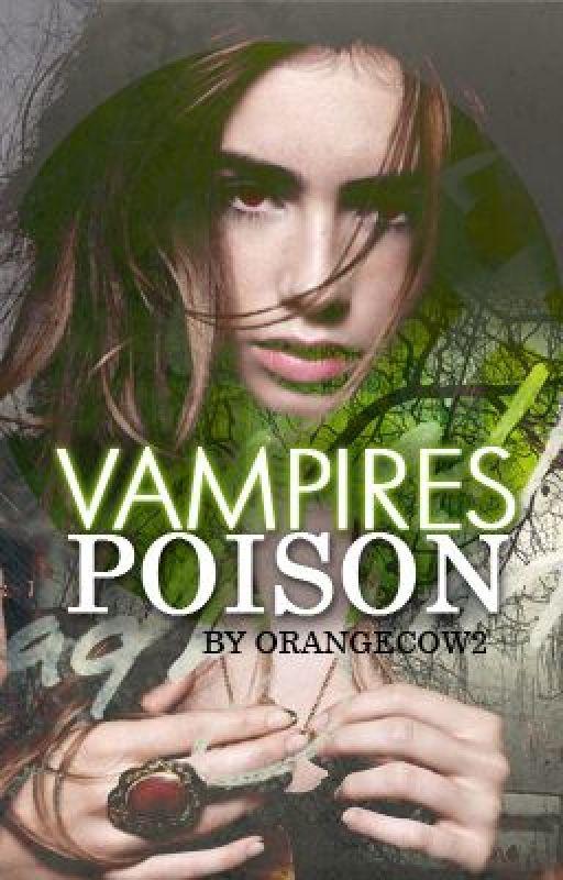 Vampire's Poison by orangecow2