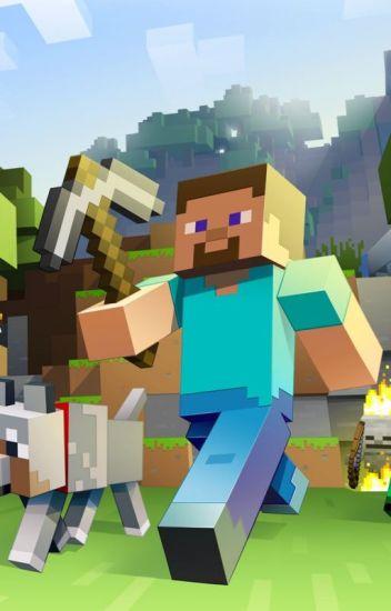 The Life Of A Minecraft Person Book 1 Alisha Pines Wattpad