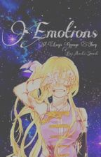 Emotions: A Lucy's Revenge Story by Katlovesfairy915