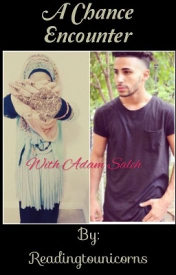A Chance Encounter With Adam Saleh