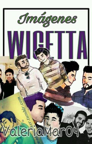 Imágenes De Wigetta