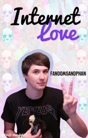 Internet Love    by fandomsandphan