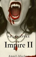 Impire II «Pausada» by Angel_Black21