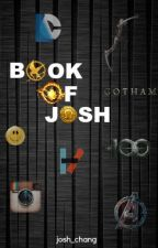 Book of Josh by josh_chang