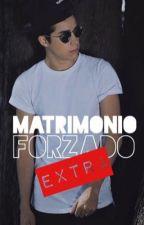 MF Extra || Mario Bautista  by katycabrera00