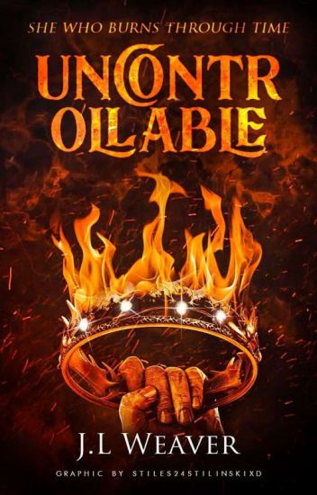 Uncontrollable | Book One