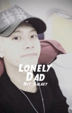 Lonely dad ➳ w. jackson by Nct_Galaxy