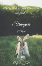 Strangers (On Hold) by ZAN_TAC