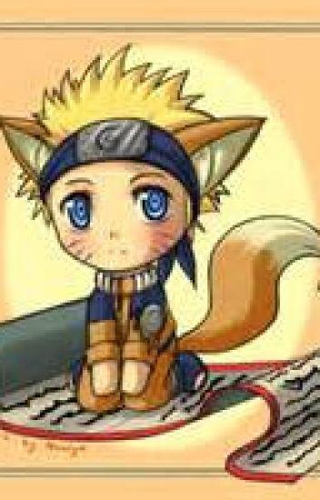 Little Mess Up (Naruto Fanfic) - *punchline* - Wattpad