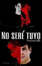 No seré tuyo (Spirk) by Thomary221B