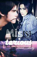 Mis{s}Teriuos by emon_story