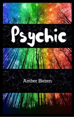 Psychic by Ambbarr368
