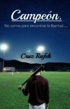 Campeón.  by I-Rafeh
