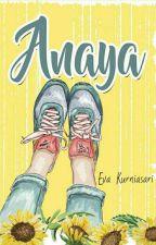 Anaya (END) by ra_vaa