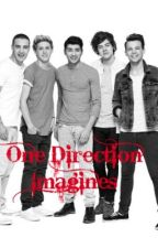 One direction imagines & Preferences :) by The_Irish_Mofo69