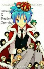 Assassination Classroom X Reader One Shots {Requests CLOSED} by Shiro_Matsuri