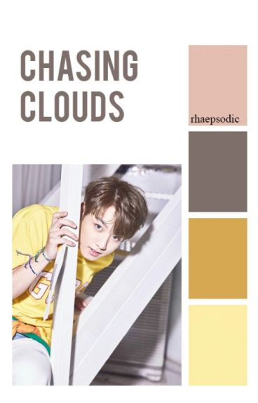 Chasing Clouds +jungri [✔]