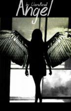 Angel by ClaraRose1